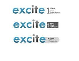 #70 untuk Excite Pty Ltd oleh CodepixelLab