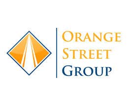 zswnetworks tarafından Design a Logo for Orange Street Group için no 87