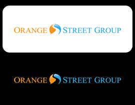 #120 para Design a Logo for Orange Street Group por aqsakhan92