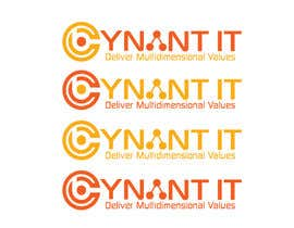 Artisti1 tarafından Design a Logo for Cynant IT için no 68