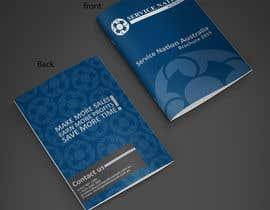 GhaithAlabid tarafından Design a Sales Brochure for Service Nation için no 9