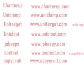 #200 untuk Create a company name - URGENT oleh abdulrahman053