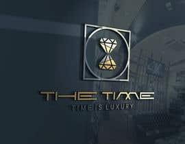 vadimcarazan tarafından Design a Logo for THE TIME | TIME IS LUXURY - Luxury clothing brand için no 174