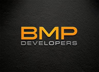 #6 untuk Design a Logo for BMP Developers oleh ChKamran