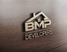 #16 untuk Design a Logo for BMP Developers oleh elena13vw