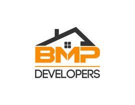 #17 untuk Design a Logo for BMP Developers oleh elena13vw
