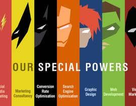 #15 untuk I need some Graphic Design for  Social Platforms oleh leandeganos