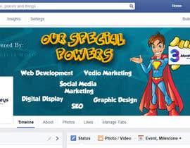 #18 untuk I need some Graphic Design for  Social Platforms oleh dpk2877