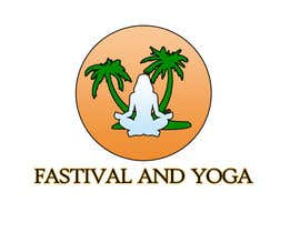 Balvantahir tarafından Design a Logo for festival and yoga related tourism website için no 20