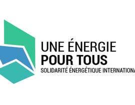 #15 untuk Concevez un logo for association une energie pour tous oleh katoubeaudoin