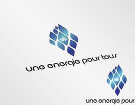 #3 untuk Concevez un logo for association une energie pour tous oleh webcreateur