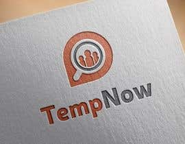 #152 untuk Design a Logo for Temporary Staffing app oleh notaly