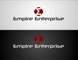 mille84 tarafından Design a Logo for Empire Enterprise için no 11
