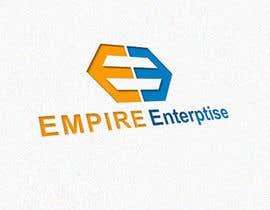 kosava tarafından Design a Logo for Empire Enterprise için no 15