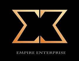 fabriscribbles tarafından Design a Logo for Empire Enterprise için no 10