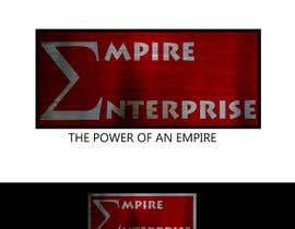 #39 untuk Design a Logo for Empire Enterprise oleh tomerep