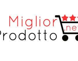#8 untuk Disegnare un Logo for MigliorProdotto oleh gabrieledalporto