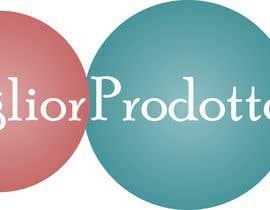 #13 untuk Disegnare un Logo for MigliorProdotto oleh aliking92