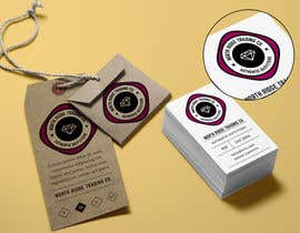 #59 untuk Design a Logo for a clothing/accessories business oleh ahemmm691