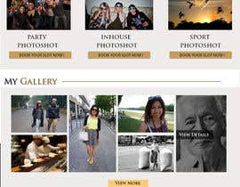 ambar tarafından Build a Website for Ana's Photography için no 10