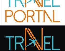 #19 untuk Design a Logo for Travel Portal oleh BlajTeodorMarius