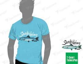 avtoringUK tarafından Design a T-Shirt for my brand için no 11