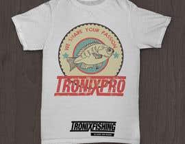 kmsinfotech tarafından Design a T-Shirt for my brand için no 23