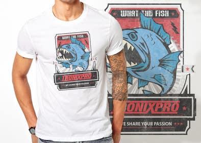ezaz09 tarafından Design a T-Shirt for my brand için no 7