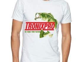 #33 untuk Design a T-Shirt for my brand oleh VikiFil