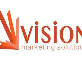 #8 untuk Design a Logo for Vision Marketing Solutions oleh bethanymcdermed