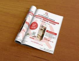 igraphicdesigner tarafından Design a Magazine advert for my product için no 7