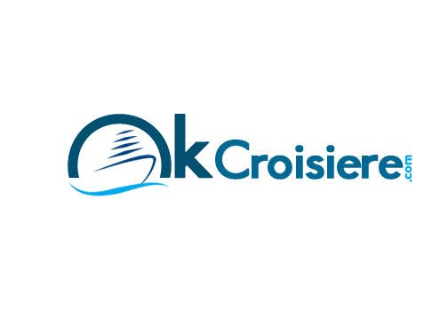 Contest Entry #202 for Logo Design for OkCroisiere.com