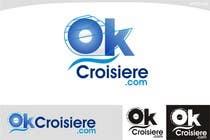 Graphic Design Contest Entry #245 for Logo Design for OkCroisiere.com