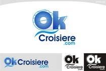 Graphic Design Contest Entry #237 for Logo Design for OkCroisiere.com