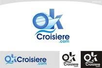 Graphic Design Contest Entry #250 for Logo Design for OkCroisiere.com