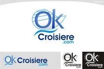 Graphic Design Contest Entry #254 for Logo Design for OkCroisiere.com