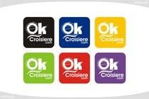 Graphic Design Contest Entry #243 for Logo Design for OkCroisiere.com