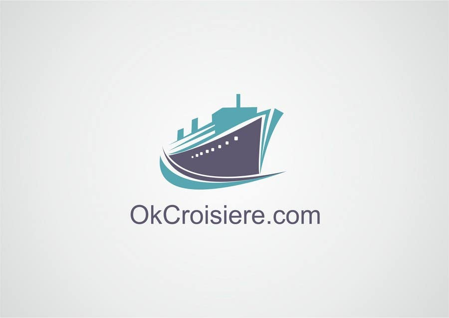 Contest Entry #                                        31                                      for                                         Logo Design for OkCroisiere.com