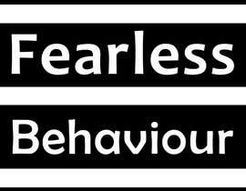 #26 for Design a T-Shirt for Fearlessones by farhanajanchal