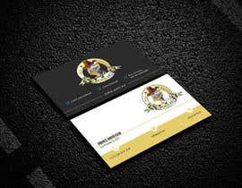 #31 untuk Design Business Card for Poni.ee oleh shohaghhossen