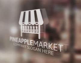 #36 untuk Design a Logo for pineapples farm oleh saadvirk123