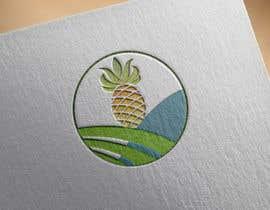 petersamajay tarafından Design a Logo for pineapples farm için no 17