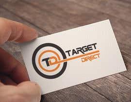 nazish123123123 tarafından Design a Logo for Target Direct için no 84