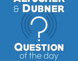 #973 for Design a Logo for QUESTION OF THE DAY PODCAST by andreapccampbell