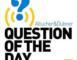 Randonneur tarafından Design a Logo for QUESTION OF THE DAY PODCAST için no 550