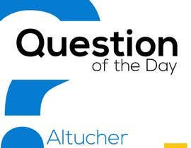 #768 for Design a Logo for QUESTION OF THE DAY PODCAST by fireacefist