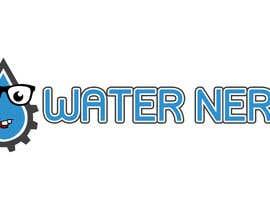 MNDesign82 tarafından Design logo for Water Nerds için no 34