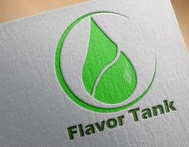 cosminpaduraru97 tarafından Design a Logo for Flavor Tank için no 83