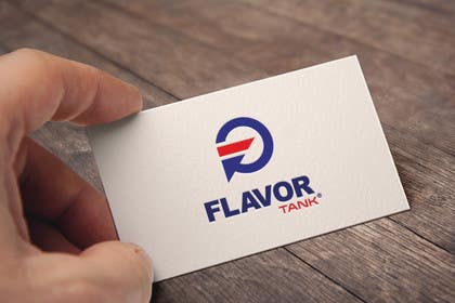 sheraz00099 tarafından Design a Logo for Flavor Tank için no 38