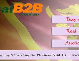 skmothsara tarafından Design a Banner for btob portal için no 3